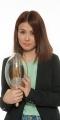 женский бизнес-портрет. съемка