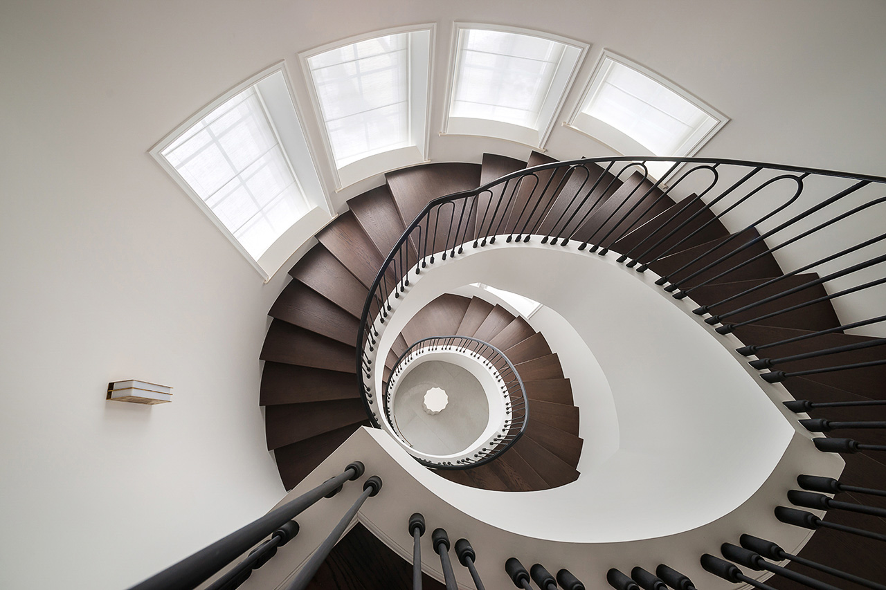 Real interior photography