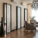 Фотографии интерьеров домов и апартаментов