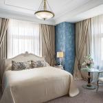 Фотографии интерьеров гостиничных номеров