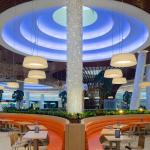 Фотографии интерьеров кафе и ресторанов-19