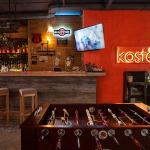 Фотографии интерьеров кафе и ресторанов