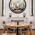 Фотографии интерьеров ресторанов