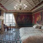 Квартиры в галерее фотографа Кирилла Толль