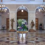 гостиницы и отели в галерее фотографа Кирилла Толль