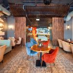 профессиональные фотографии ресторанов