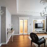 профессиональные фотографии квартир