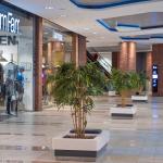 интерьерная съемка торговоразвлекательных центров