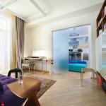 интерьерная съемка квартир