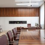 Фотографии офисных помещений