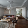 портфолио фотографа: квартиры для дизайнеров