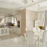 Интерьерная съемка апартаментов, домов и квартир