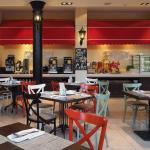 Рестораны и салоны. Интерьерная съемка и видео