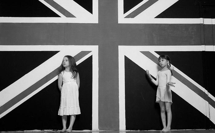 студийная фотосъемка портфолио для детей. Фотограф Кузьмин
