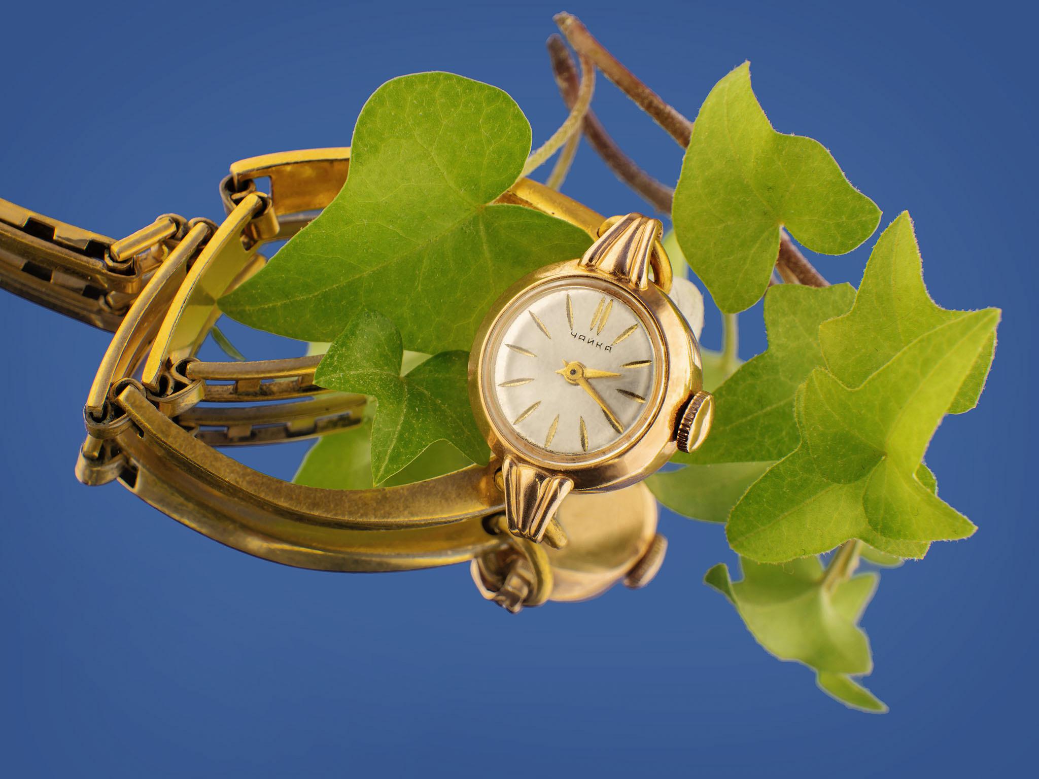 Предметная фотосъемка: часы для сайта ломбарда