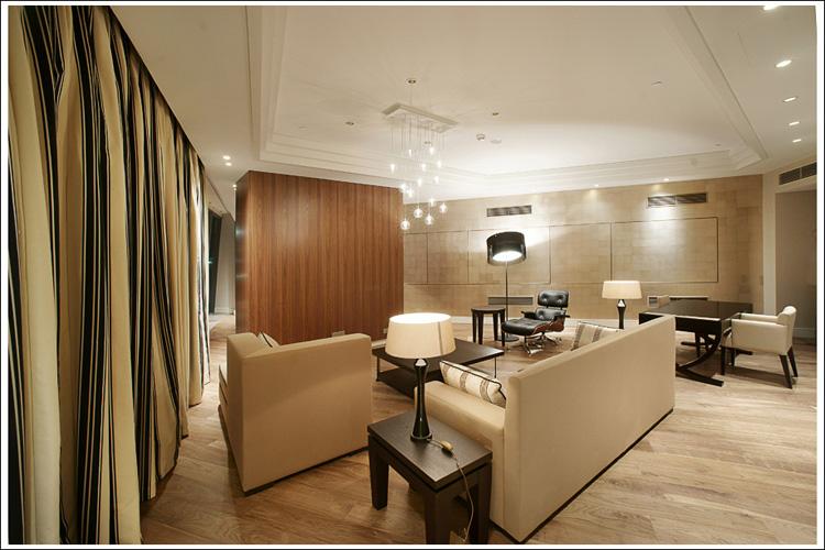 интерьерная съемка гостиниц и апартаментов