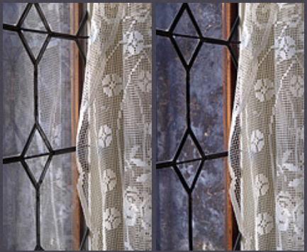 поляризационные фильтры и окна