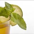 напитки. предметная съемка для меню