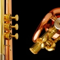 Музыкальные инструменты. Труба.