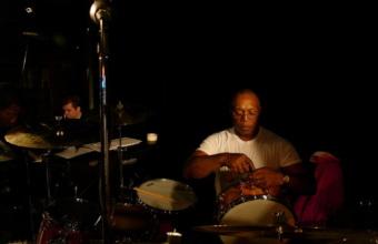 Билли Кобэм. Интервью с джазовым ударником.