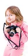 о профессиональных детских фотосессиях. Тонкости фотосъемки детей.