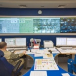 Экскурсия по газотурбинной электростанции «Коломенское»