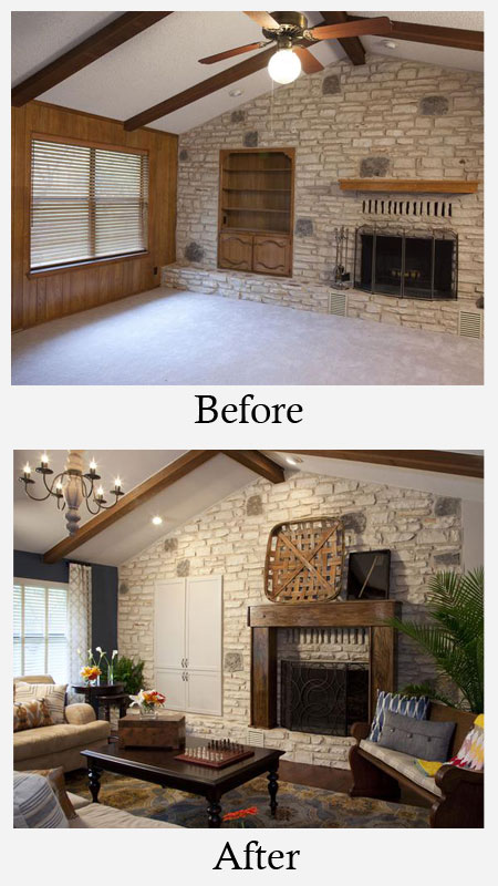 предпродажная подготовка недвижимости: декорирование и интерьерная фотосъемка