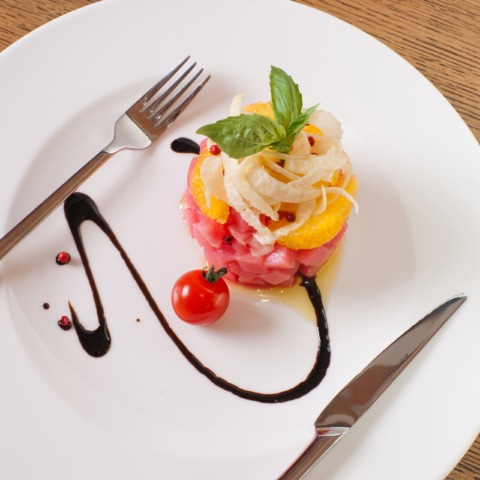 Галерея блюд для меню. Фотограф Кирилл Толль. Москва.