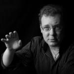 Черно-белые портреты Бориса Лифановского. Виолончелиста.