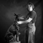 Портреты блогера с собакой: НедоСМИ Сергея Мухамедова