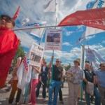 Сегодня митинг в Москве. Смотрим «новости».