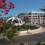 Египет. Отзыв о туроператоре и отеле «Голден Файв Сити»