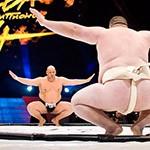 Профессиональная съемка спортивных соревнований в Москве