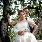 Свадебные фотоистории на сайте фотографа Кирилла Толль.