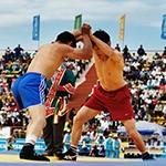 репортажная фотосъемка спортивных состязаний