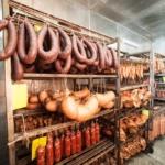 Фермерские колбасы от Татьяны Еремкиной
