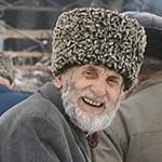23 февраля. 2009. Чечня. РФ.