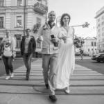 Специальных мест для свадебных фотосессий в Москве больше нет