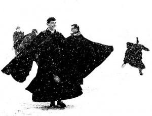 Марио Джакомели. Профессиональные фотографы