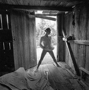 Эммет Гоуин. Цитаты лучших профессиональных фотографов.