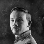 Портреты  Дениса Ромодина – archigrafo