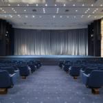 Фотографии панорам залов + о проблематике интерьерной съемки