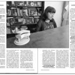 Интервью с Верой Часовенной