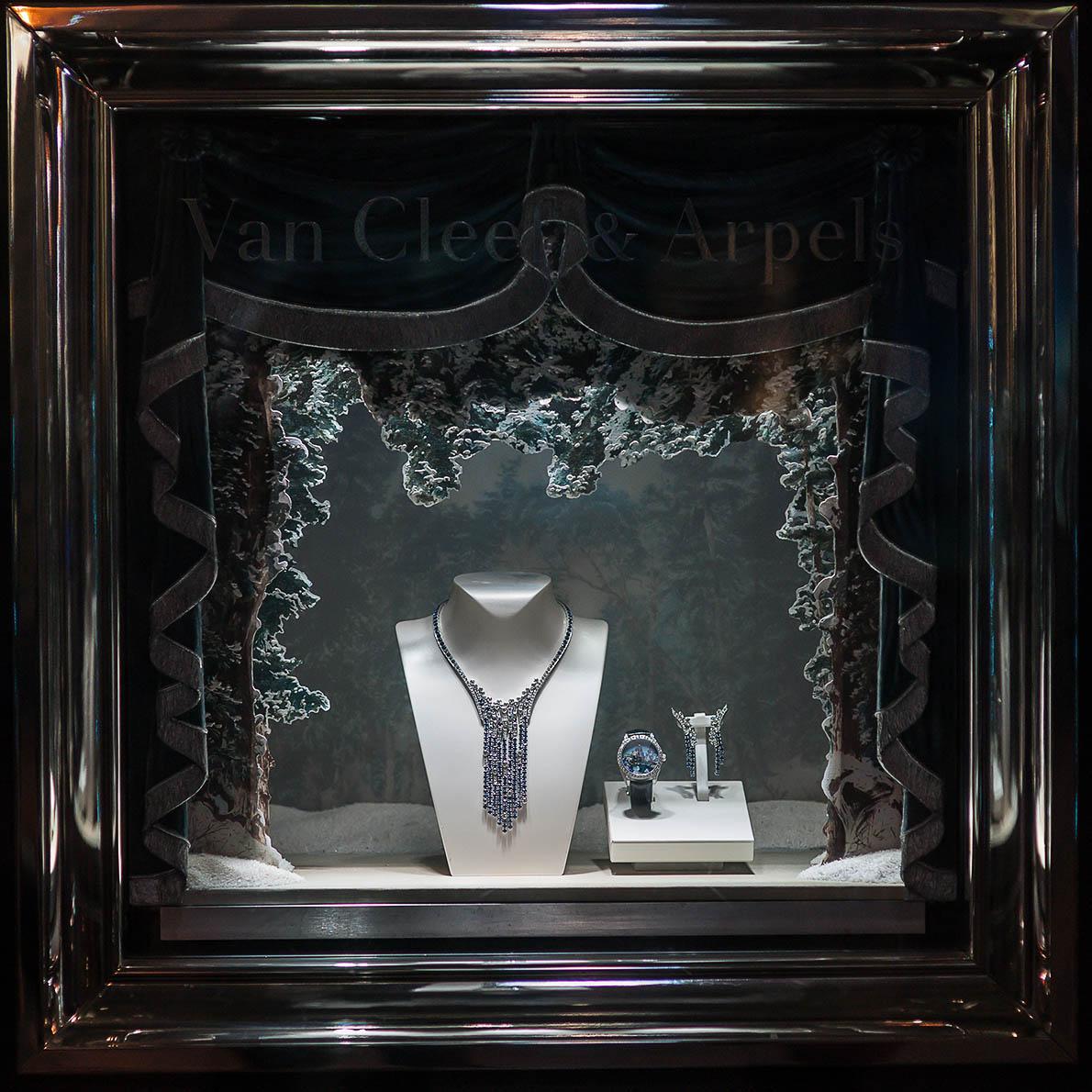 фотосъемка витрин магазинов