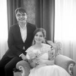 Свадьба веселых людей. Фотосъемка в Москве + пара слов о причинах…