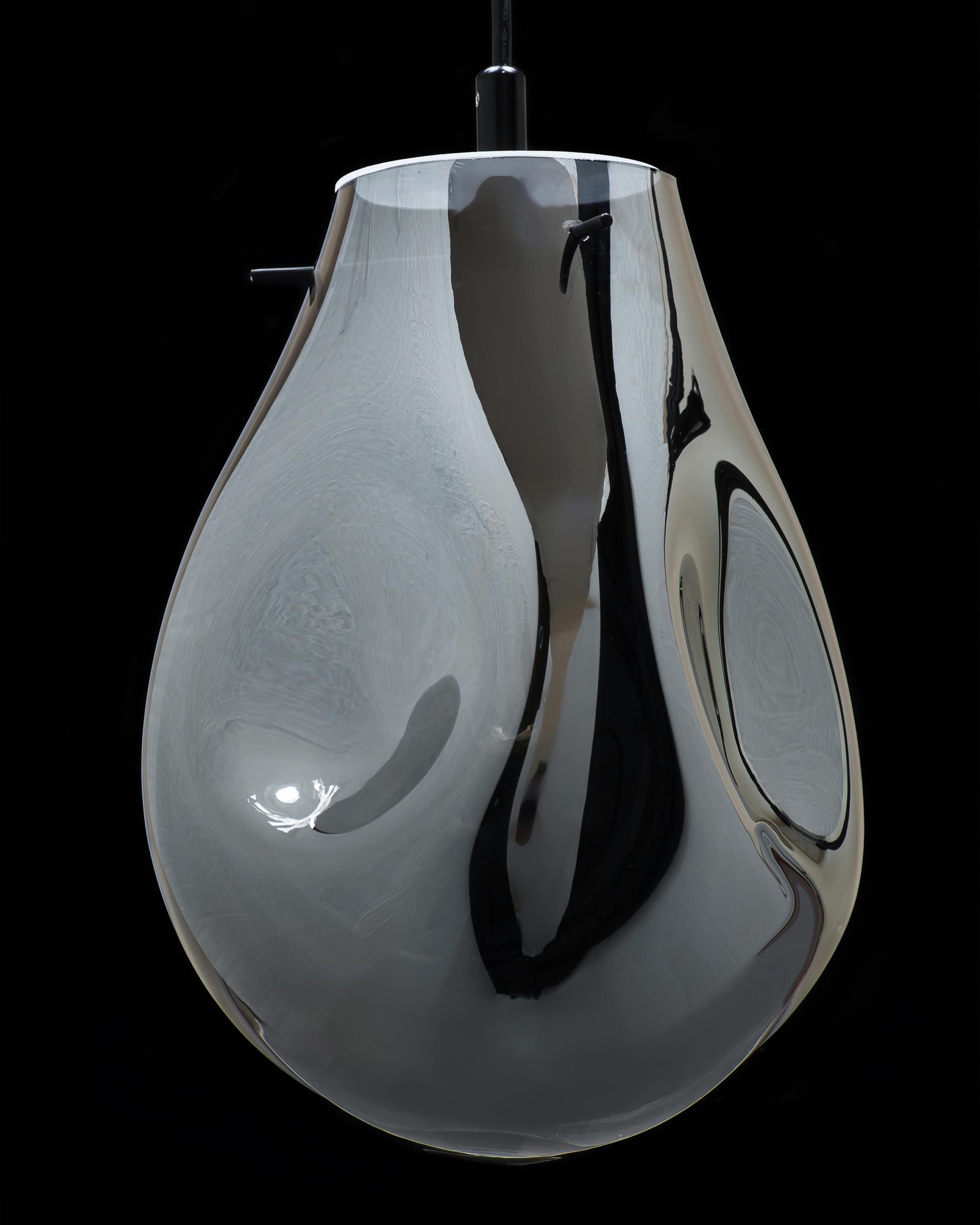 Зеркальные предметы - люстры в портфолио фотографа