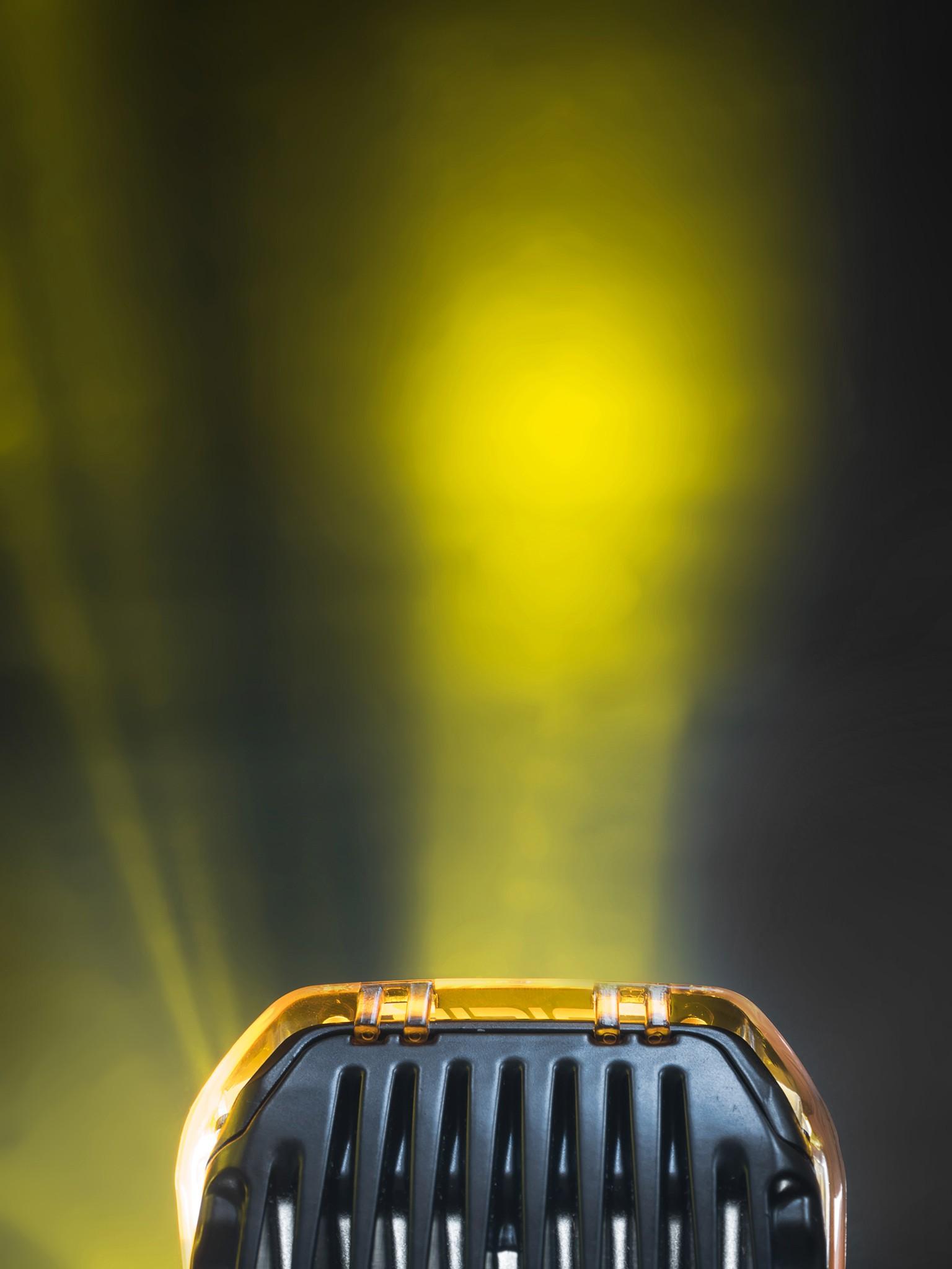 Advertising photography of lighting fixtures