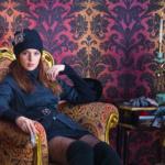 Портреты: студийные и выездные фотосессии