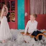 Детская фотосессия и анекдоты для детей