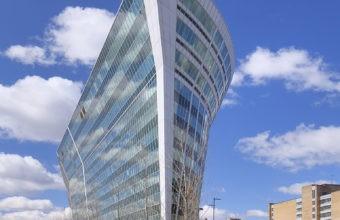 сколько стоит профессиональная съемка архитектуры зданий?
